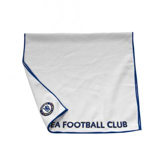 Chelsea Aqua-Lock Golf Towel