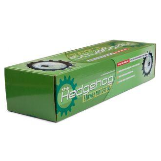 """Brand Fusion Hedgehog Fairway Protector Sleeves 12"""""""