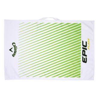 Callaway Epic Flash Microfibre Golf Towel