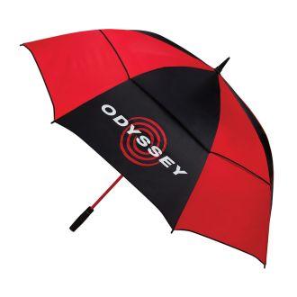Callaway Odyssey Double Canopy Golf Umbrella