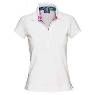 Daily Sports Celeste Ladies Polo Shirt