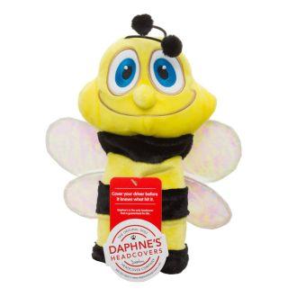 Daphne's Bee Hybrid Headcover