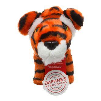 Daphne's Tiger Hybrid Headcover