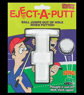 Eject-a-Putt