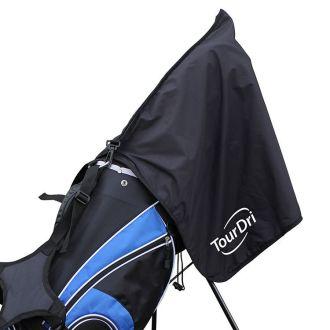 Masters TourDri 2-in-1 Rain Hood and Towel