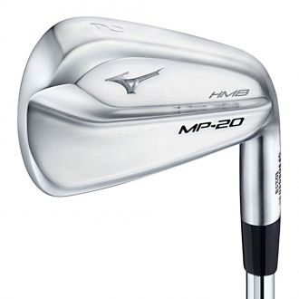 Mizuno MP20 HMB Utility Golf Iron Hybrid