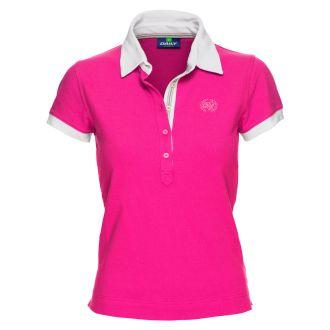 Daily Sports Myra Logo Ladies Polo Shirt