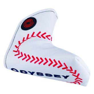 Odyssey Baseball Blade Putter Headcover