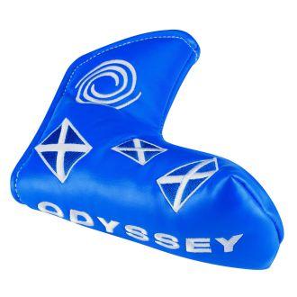 Odyssey Scotland Blade Putter Headcover