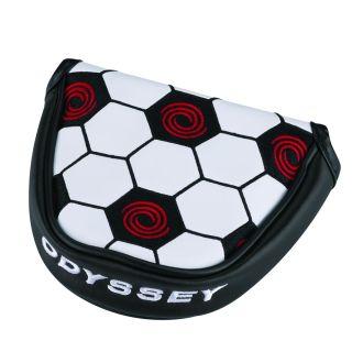 Odyssey Football Mallet Putter Headcover