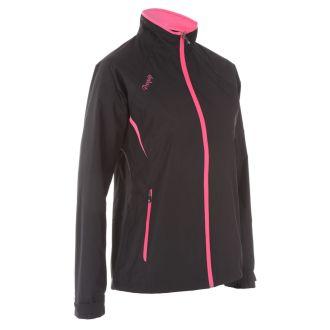 ProQuip Ladies Aquastorm Sienna Golf Jacket