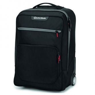 TaylorMade Players Rolling Carry On Case