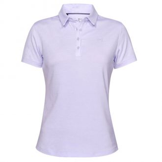 Under Armour Ladies Zinger Golf Polo Shirt