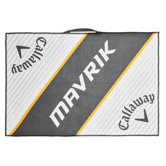 Callaway Mavrik Microfibre Golf Towel