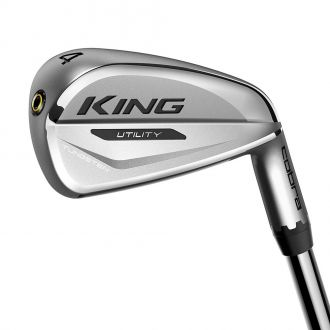 Cobra King Utility Graphite Golf Iron