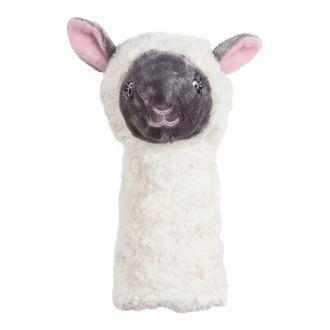 Daphne's Lamb Golf Hybrid Headcover