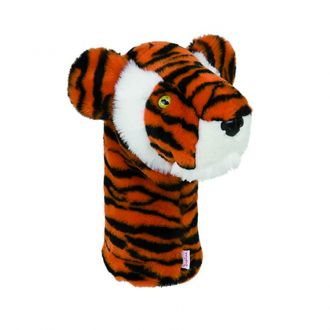 Daphne's Tiger Driver Headcover