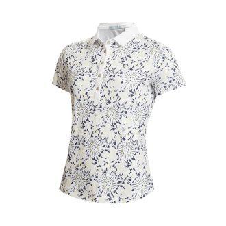 Green Lamb Edel Ladies Golf Polo Shirt