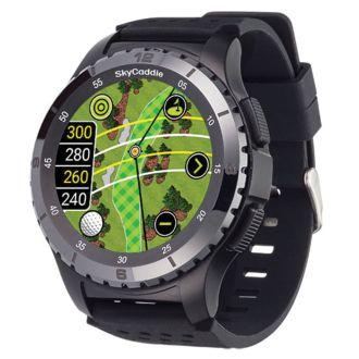 SkyCaddie LX5C GPS Smart Golf Watch