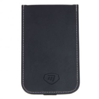 Masters Premium Leatherette Golf Score Card Holder