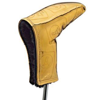Ping Gold Vault Golf Blade Putter Headcover
