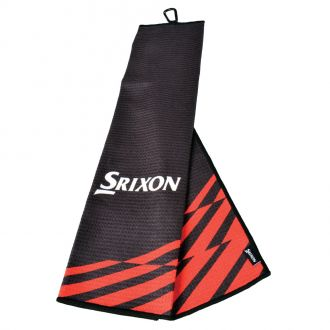 Srixon Tri-fold Golf Towel