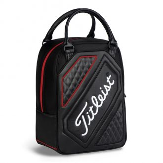 Titleist Jet Black Golf Practice Ball Bag