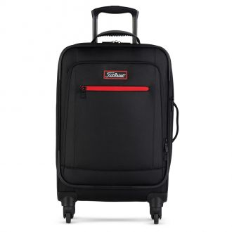 "Titleist Players 20"" Spinner Golf Cabin Suitcase"