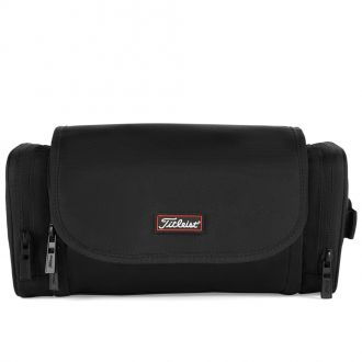 Titleist Players Golf Hanging Toiletries Bag