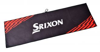 Srixon Tour Golf Towel