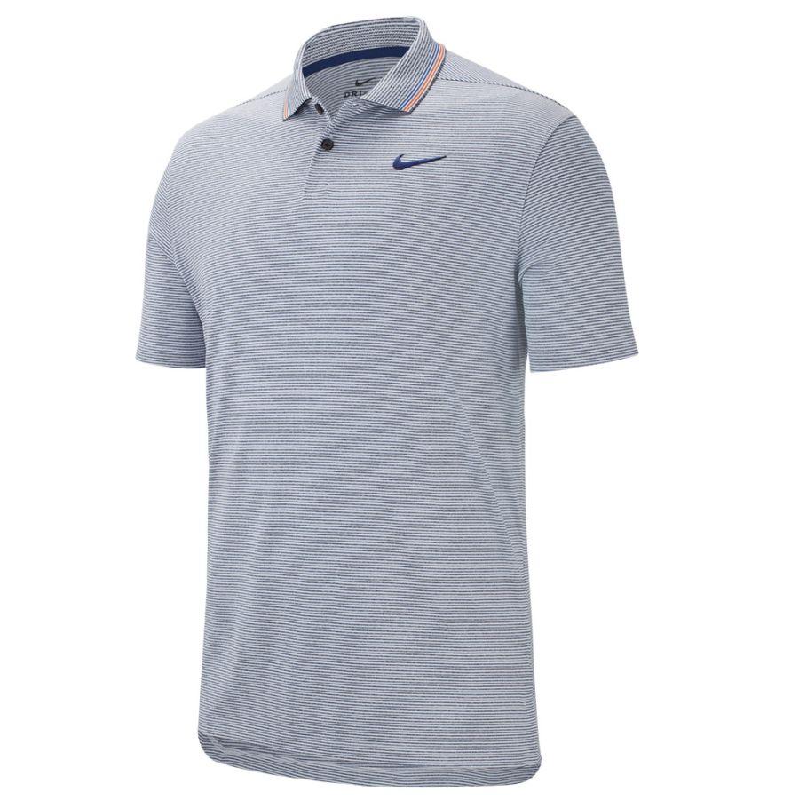 Rendición Rezumar grabadora  <p>Nike Dri-FIT Vapor Control Golf Polo Shirt</p>