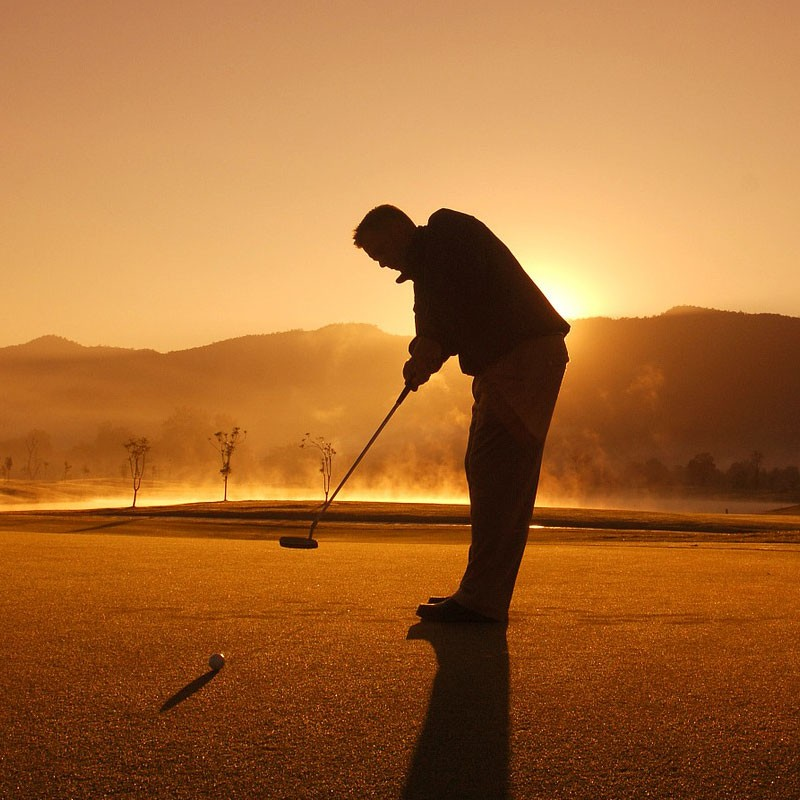 Hole More Putts - Finding The Right Putter For You?
