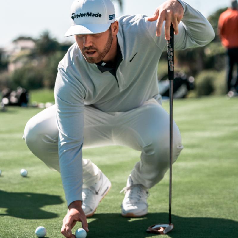 Golf Etiquette 2020
