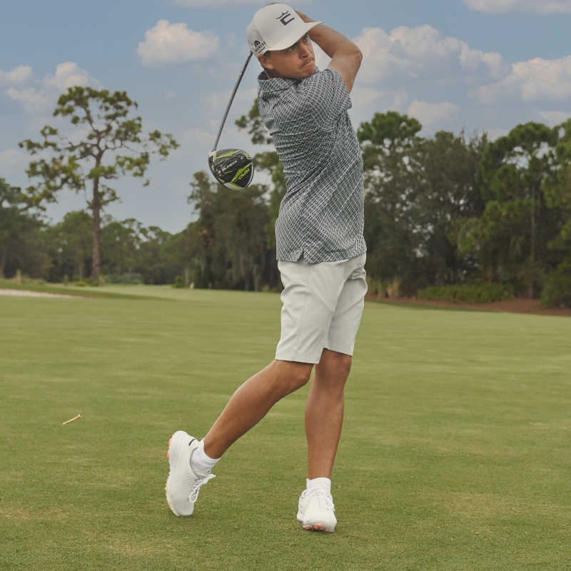 How to pick new golf equipment