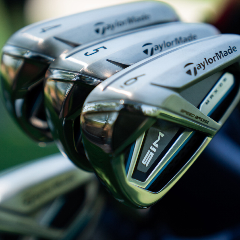 Top 5 Irons for beginners