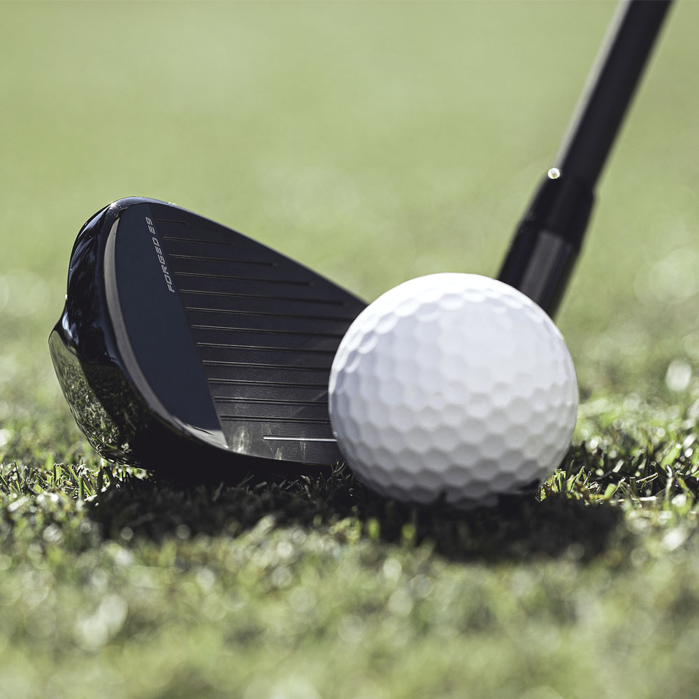 Cobra T-Rail Hybrid Iron Golf Clubs Review