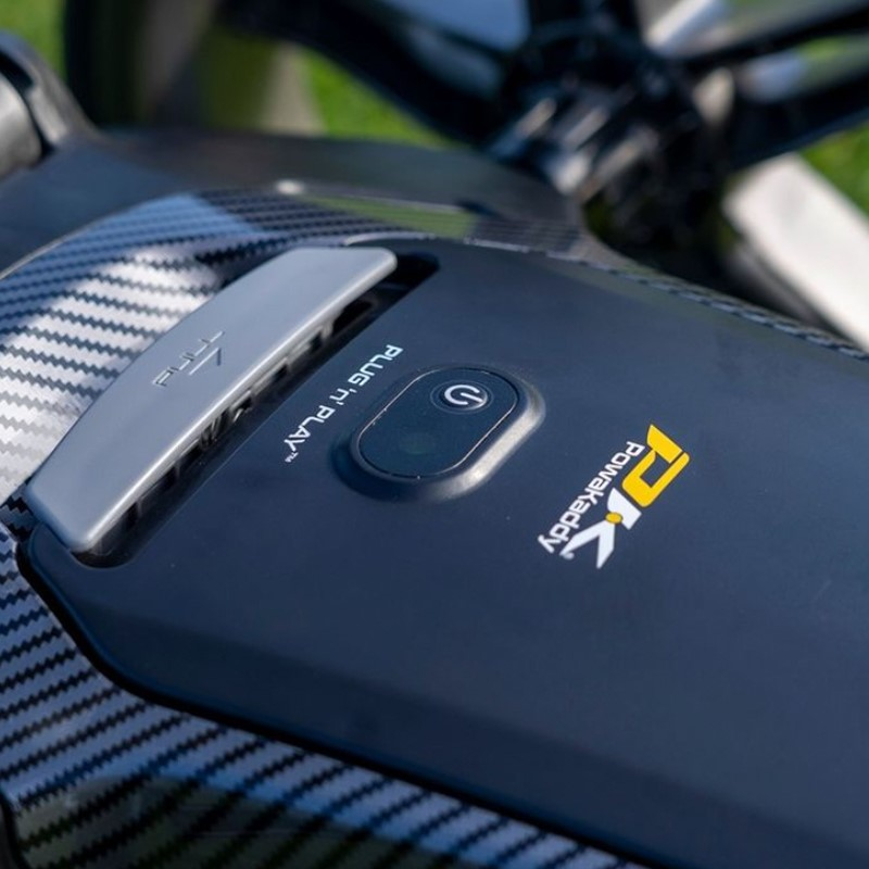 Which PowaKaddy battery is the best?