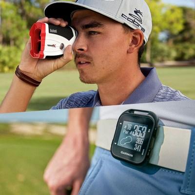 GPS or Laser Rangefinder?