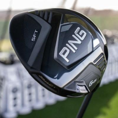 Ping G425 Golf Clubs