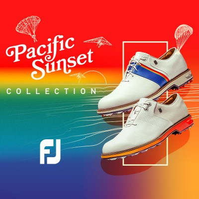 FootJoy Pacific Sunset Collection Shoe Review