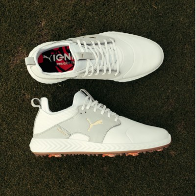 Puma IGNITE PWRADAPT Caged Crafted Golf Shoe Review