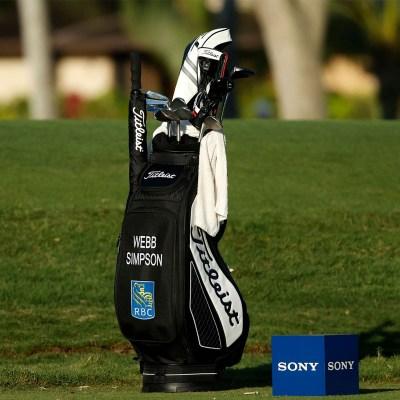 Titleist Tour Golf Staff Bag Review