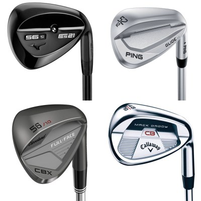 Most Forgiving Wedges in 2021