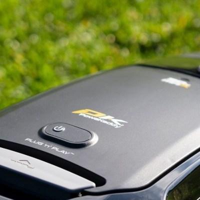 Which PowaKaddy battery is the best?