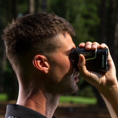 Motocaddy Pro 3000 Laser Rangefinder Review
