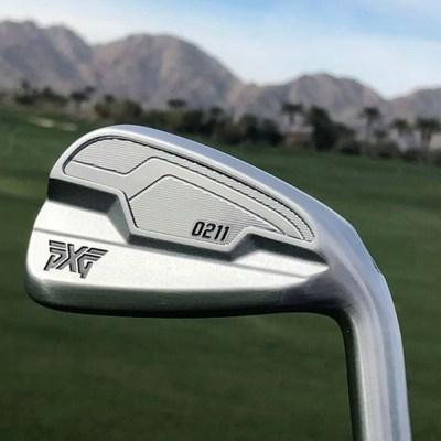 PXG 0211 Golf Range