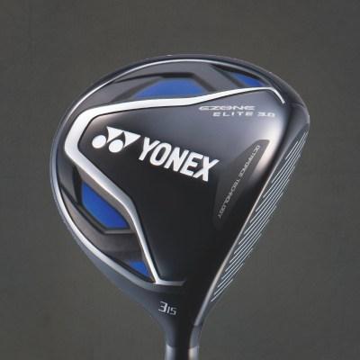 Yonex Ezone Elite 3.0 Golf Clubs