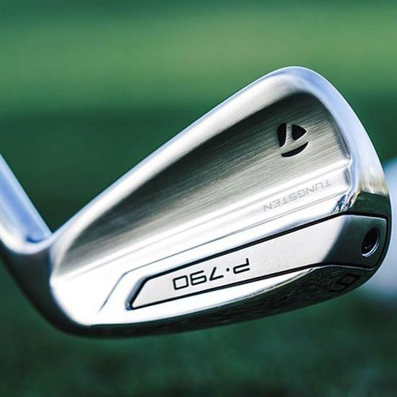 2021 TaylorMade P790 Irons Review