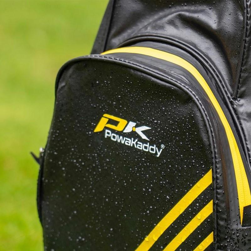 PowaKaddy Cube Golf Trolley Review