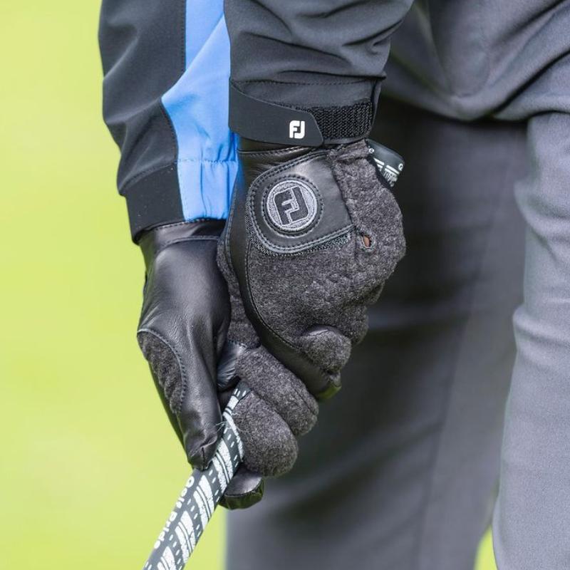 Best Winter Golf Gloves